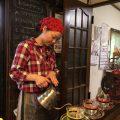 手作りの温もりが感じられる 北上市『古民家Cafe ほっこり』✨