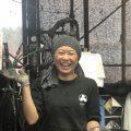 南部鉄器職人として輝く女性 小林桜さん